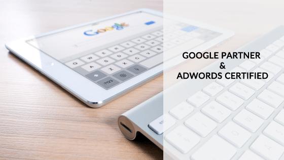 Google Certified Partner - Google Ads