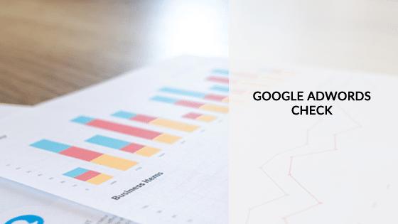 Google Ads Check - Google Ads - Google Partner - Google Ads Certified