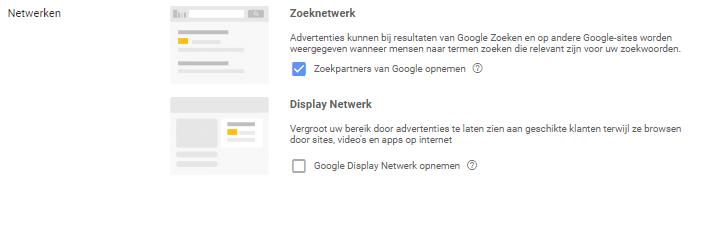 Google voegt YouTube toe aan haar Zoekpartner Netwerk